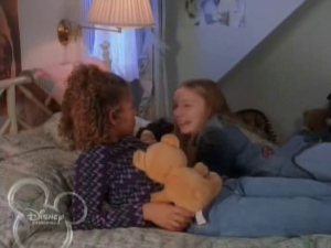 Mahree celebrates her homecoming, but Piper is still distressed, thinking that Mahree still has her racist attitude