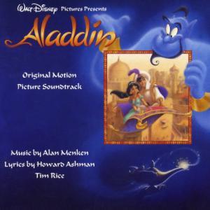 Aladdin (Original English Soundtrack) 1