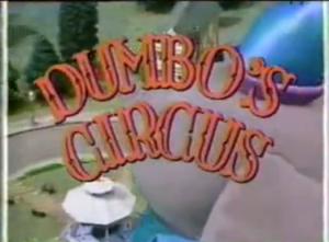 DumboCircus