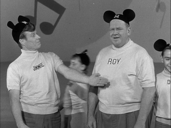 Mickey Mouse Club Disneydetail