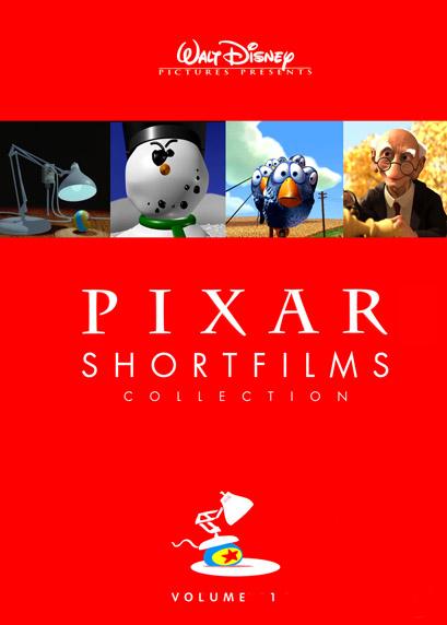 Image result for pixar vol