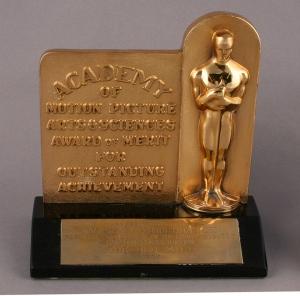 Special Academy Award_1938
