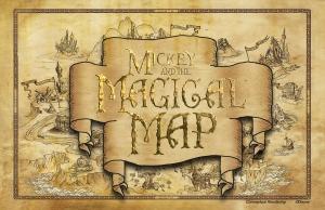 MickeyandtheMagicalMap