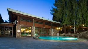 Sequoia Lodge