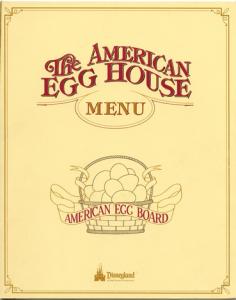 American Egg House