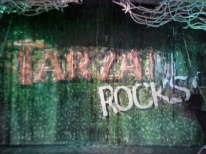 TarzanRocks