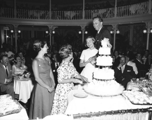 Walt Lillian Anniversary