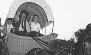 Conestoga Wagons
