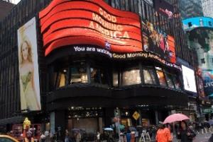 Times Square Studios