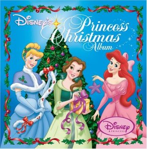 Disney Princess Album