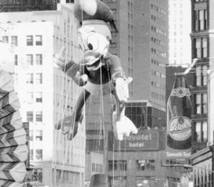 Donald Balloon