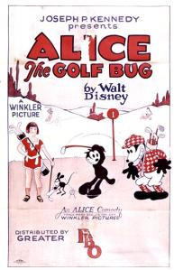 Alice Comedy