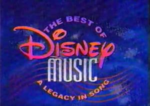 DisneyMusic