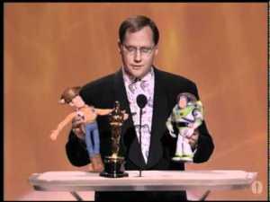 John Lasseter Award