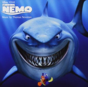 Finding Nemo Soundtrack