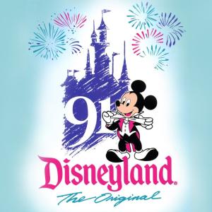 Disneyland 1991