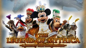 Legend of Mythica