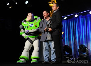 Photo courtesy of D23