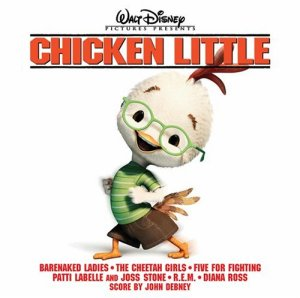 chicken-little